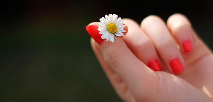 Trucos caseros para unas uñas sanas y fuertes