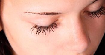 limpiar los ojos de forma casera