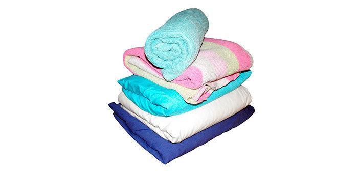 Jabón líquido casero para la lavadora