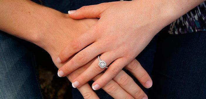 Endurecer las uñas con Aloe Vera