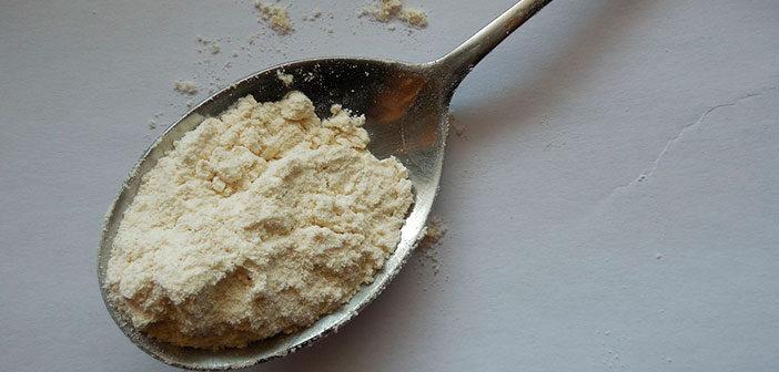 champu casero de bicarbonato