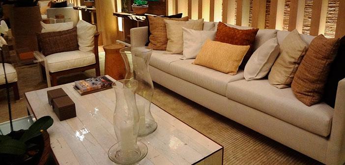 Limpiar el sof de forma casera cuidados caseros - Limpiar un sofa ...