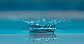 Agua de belleza casera