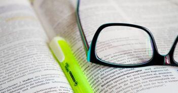 Limpiar las gafas de forma casera