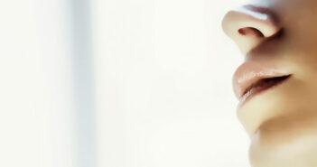 Brillo de labios casero