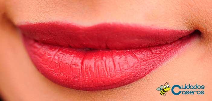 Hidratante casero para labios