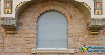 Ideas para limpiar las persianas de forma casera