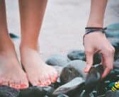 Trucos para conseguir unos pies perfectos