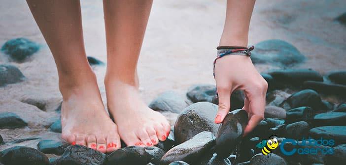 Trucos para unos pies perfectos