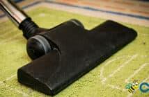 Otros usos de la aspiradora
