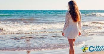 Cuidar tu cuerpo en verano