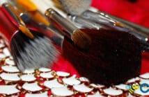 Cómo limpiar las brochas de maquillaje en casa