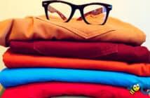Trucos caseros para evitar arrugas en la ropa