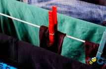 Trucos para secar la ropa dentro de casa